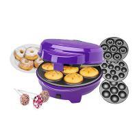 Macchine per Donuts e Ciambelle