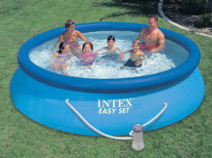 Acquisto piscine